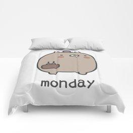 Monday Comforters