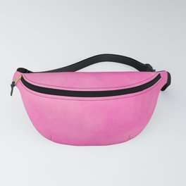 Strawberry Cotton Candy Fanny Pack