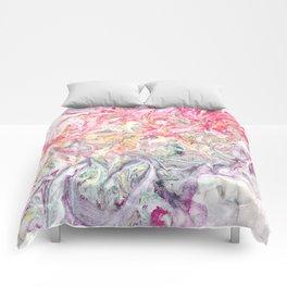 Fading Swirl Comforters