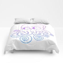 Call me Cthulu  Comforters