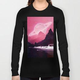 Roseate Long Sleeve T-shirt