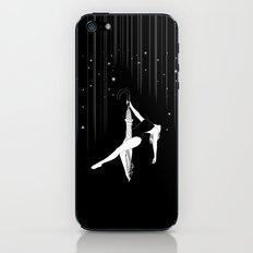 Dancing in the Rain iPhone & iPod Skin
