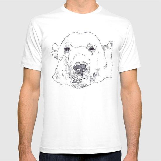 PolarBear- T-shirt