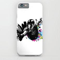 SupaDupaFlyyy Slim Case iPhone 6s