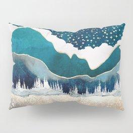 Late Winter Pillow Sham