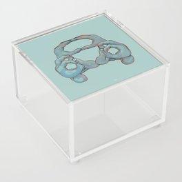 New Beetle Acrylic Box