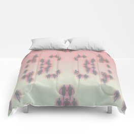 Beachy Reflections Alt. Dimension Comforters