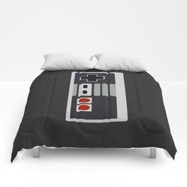 8-bit Freak Comforters