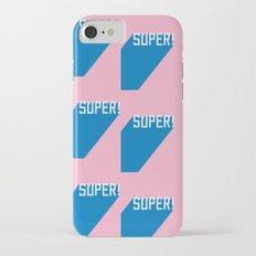 Super! iPhone 7 Slim Case