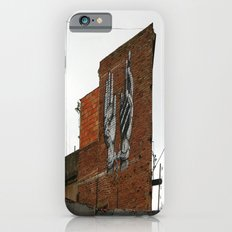 Chains Be Free. Lord Rescue Me iPhone 6s Slim Case