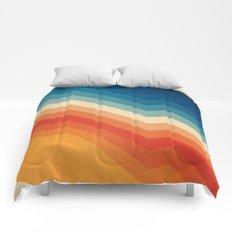 Barricade Comforters