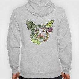 Botanical Pig Hoody