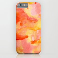 Watercolor  2An iPhone 6s Slim Case