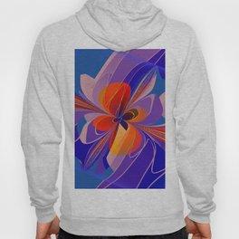 Flower Power Hoody