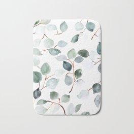 Eucalyptus Badematte