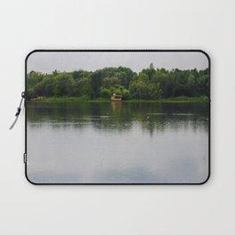 Beautiful lake Laptop Sleeve
