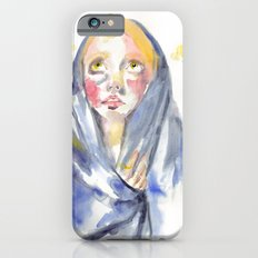 Mary  iPhone 6s Slim Case