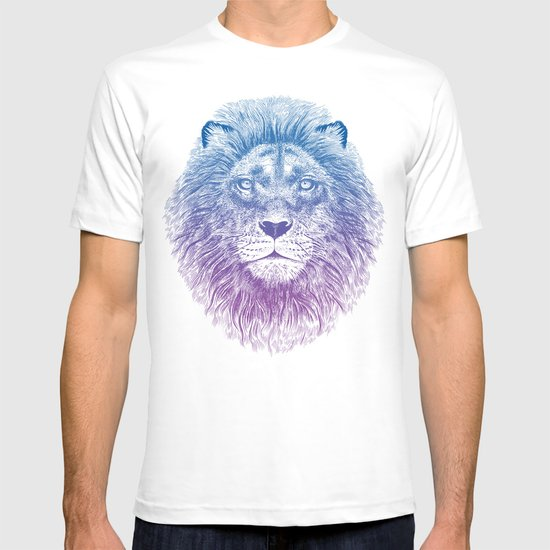 Face of a Lion T-shirt