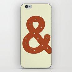 BR&TZEL iPhone & iPod Skin
