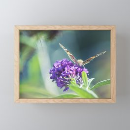 Taste Framed Mini Art Print