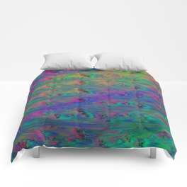 MeltingPlanet Comforters