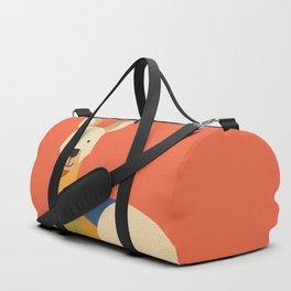 Kangaroo Duffle Bag