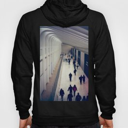 World Trade Center, Freedom Tower Transit Center Hoody