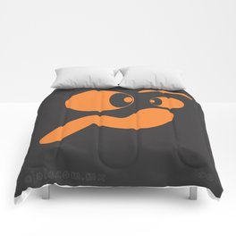 airbag eye Comforters