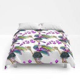 Summoner Comforters
