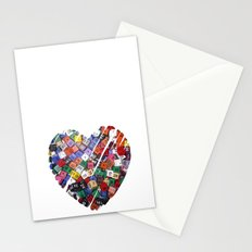 XOX Stationery Cards