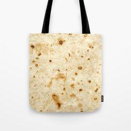 Burrito Baby/Adult Tortilla Blanket Tote Bag