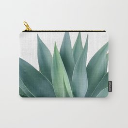 Agave blanco Carry-All Pouch