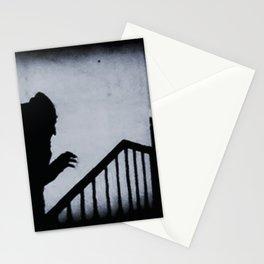 Nosferatu Classic Horror Movie Stationery Cards