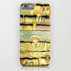 Through the Night iPhone 6s Slim Case