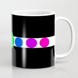 the cycles of life Coffee Mug