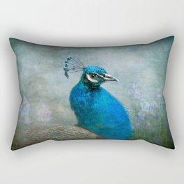 I am so beautiful!! Rectangular Pillow