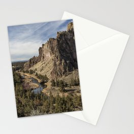 Smith Rock and Beyond Stationery Cards