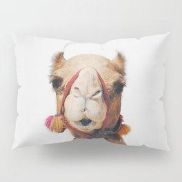 Camel Pillow Sham