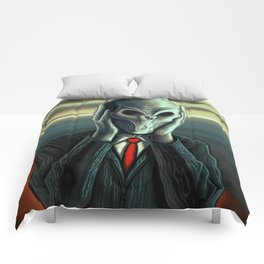 Silent Scream - The Silence Comforters