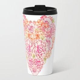 COEUR & FLEUR Travel Mug