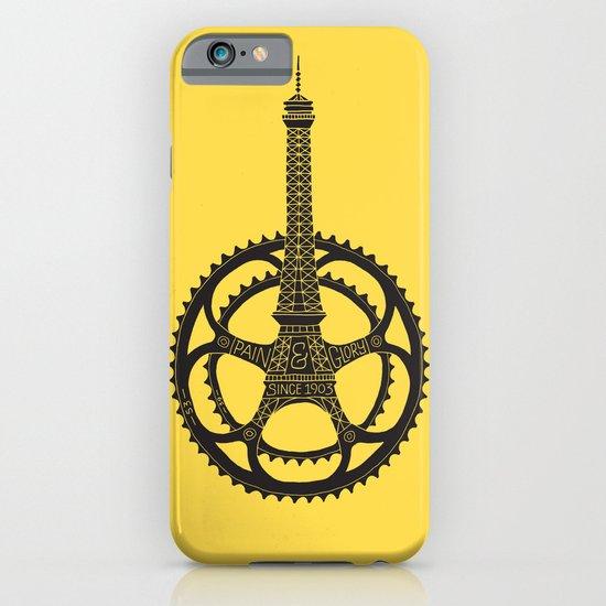 Le Tour de France iPhone & iPod Case