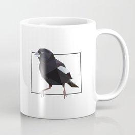 Colorado – Lark Bunting Coffee Mug
