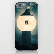 The Moon Tower iPhone 6 Slim Case