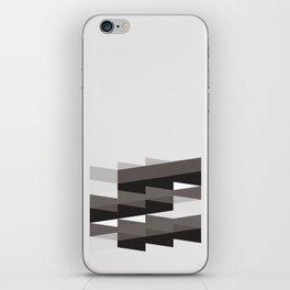 Aronde Pattern #02 iPhone Skin