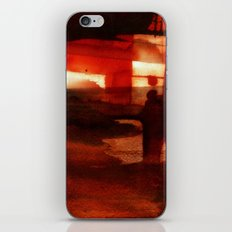 the group iPhone & iPod Skin