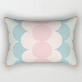 Gradual Tricot Rectangular Pillow