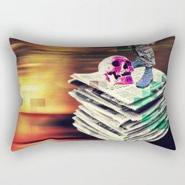 Tru Men Rectangular Pillow