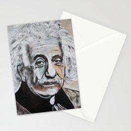 Albert Einstein E=mc2 Stationery Cards