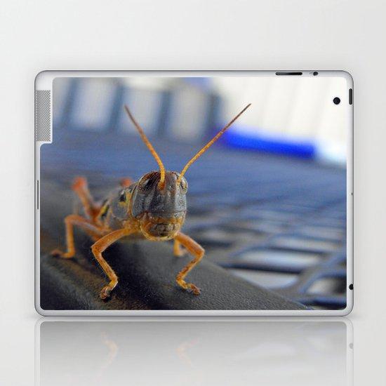 SMILE :-)) Laptop & iPad Skin