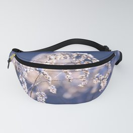 Out of the Blur Fanny Pack
